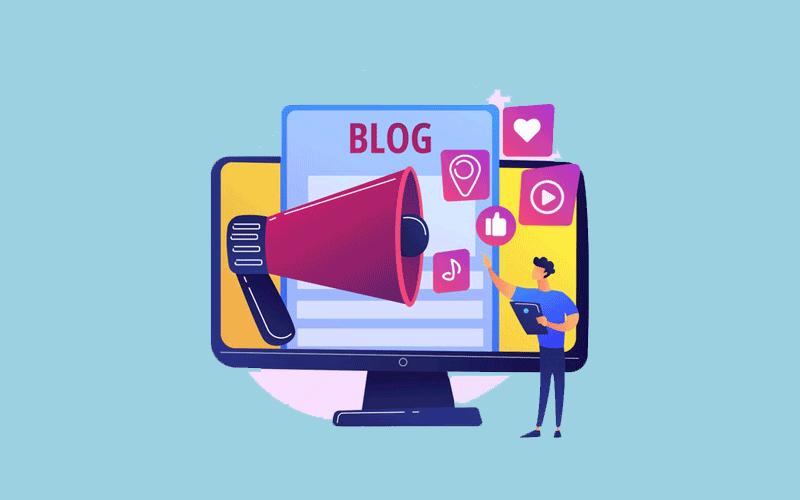 Creative Websites - Criação de Blogs